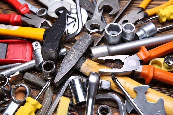 Tools: Handy and EMP Proof