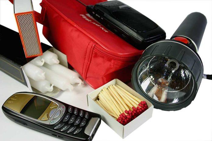 Preparing Your Blackout Survival Kit