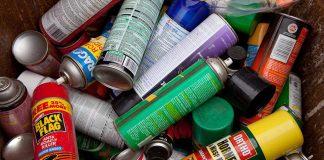 Harmful Substances Become Lifesavers