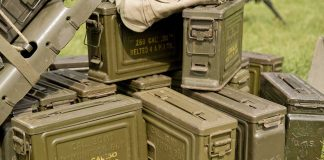 Best Places to Purchase Ammo Boxes