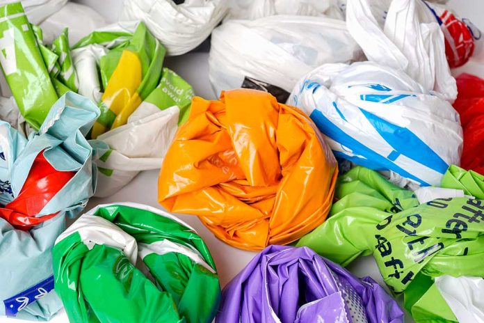 Discover Magical Uses of Plastic Bags