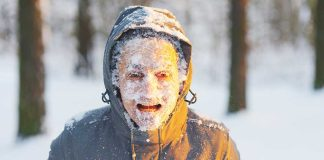 Hypothermia — How to Avoid It and Why