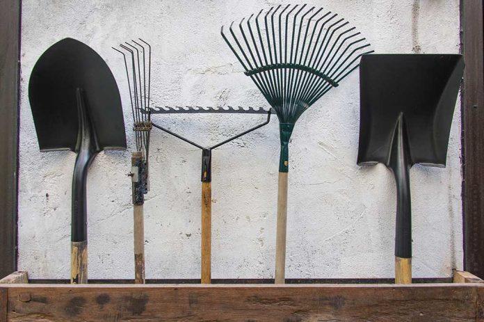 Secret Life of Household Tools