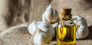 Garlic — Not Just for Cooking