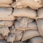 Stockpiling Sandbags… and Why