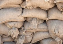 Stockpiling Sandbags… and Why