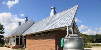 Is Harvesting Rainwater Illegal?