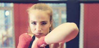 Self Defense: Elbow Strike Methods