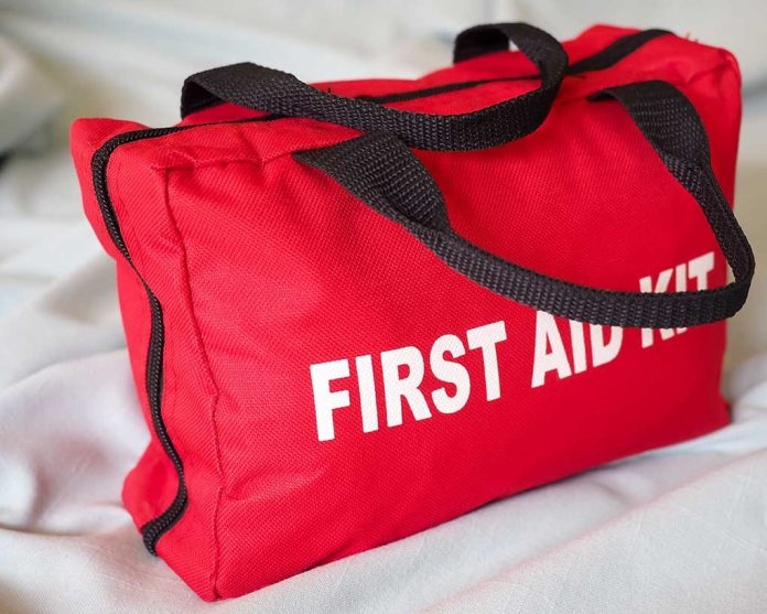 Don't Forget This Critical First Aid Component