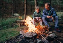 5 Ways to Start a Fire Without Matches or a Lighter