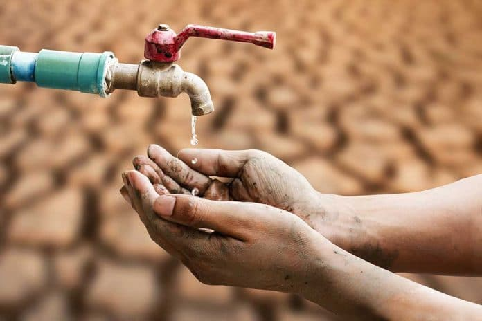 Prepare to Survive When Water Is Scarce