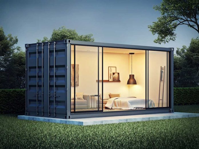 Are Shipping Containers Worth the Cost?