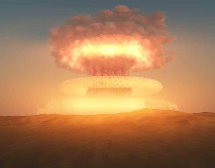 DIY Nuclear War Survival Kit