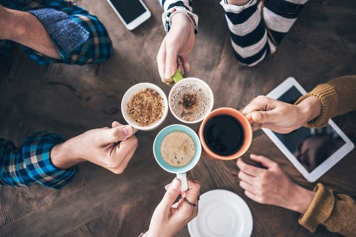 3 Surprising Substitutes for Coffee