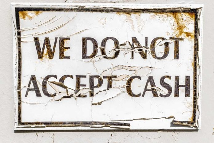 Going Cashless Could Mean Disaster For Preppers