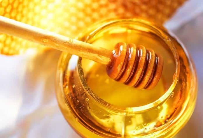 Talk About a Honey Pot!