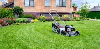 9 Safety Tips for Lawn Mowers