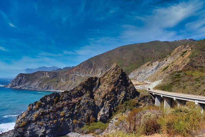 Big Sur… Up Close and Personal