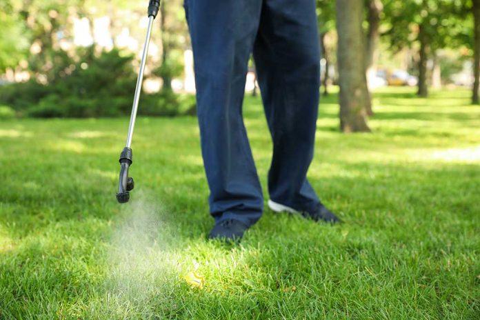 Hidden Dangers of Lawn Care